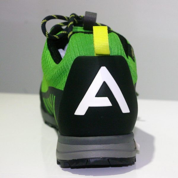 Alfa Knaus Advance GTX (R)
